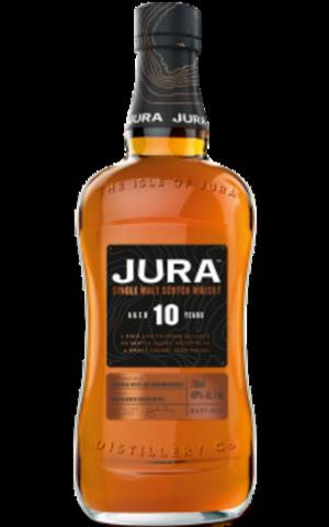 Jura 10yr ScotchNEW ITEM!