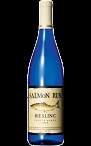 Salmon Run RieslingSPRING AHEAD!