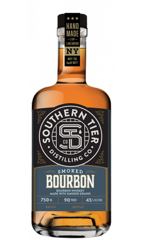 Southern Tier Smoked Bourbon