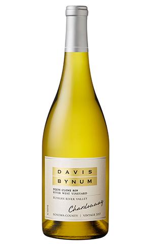 Davis Bynum ChardonnayWHITE WINE