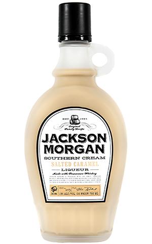 Jackson Morgan Salted CaramelHOLIDAY ITEM