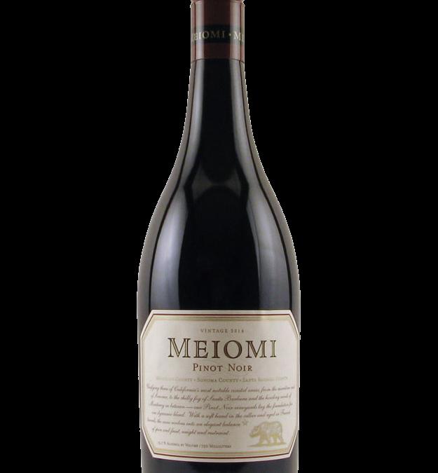 Meiomi Pinot NoirPopular Item
